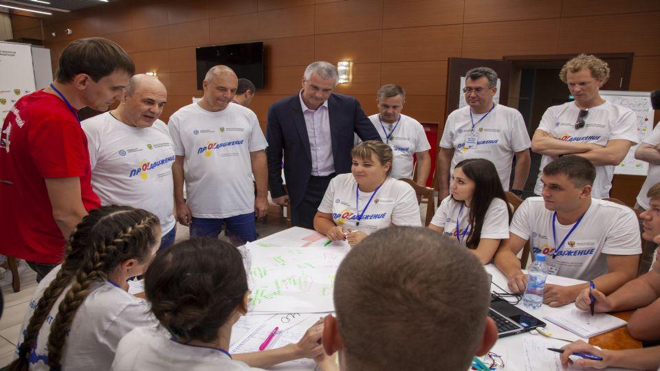 Пятый канал: Молодые налоговики приняли участие в региональной сессии платформы ФНС «ПРОдвижение» (ВИДЕО)