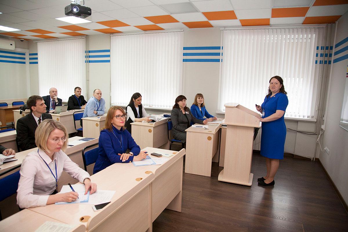В Нижнем Новгороде прошел очный этап кадрового проекта ФНС России «Сделай карьеру сам!»