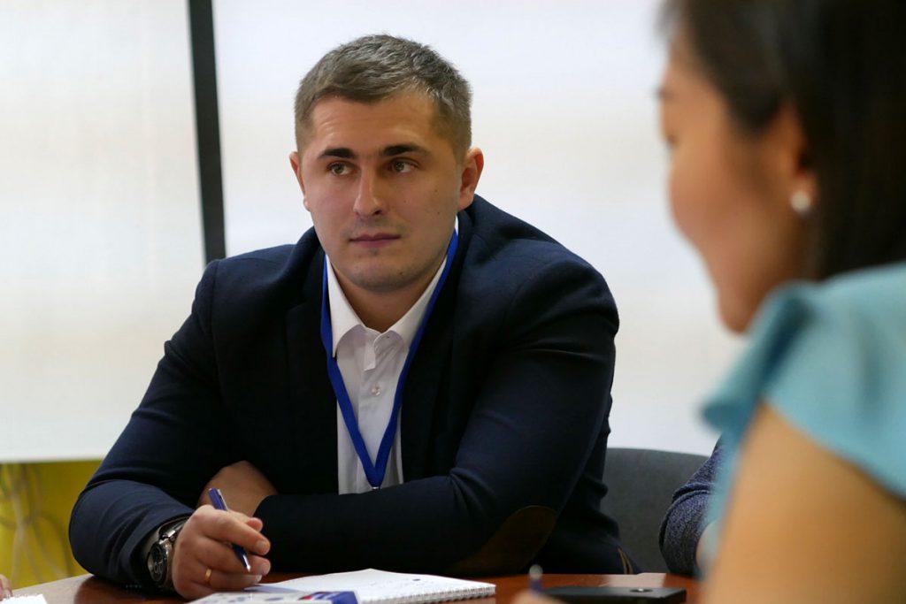 Завершился второй этап кадрового проекта ФНС России «Сделай карьеру сам!»
